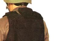 TP-1E/TP-2E防弹衣