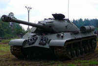 IS-3坦克