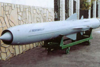 P-800/红宝石/SS-N-26