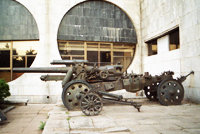 大正四年式150毫米野炮
