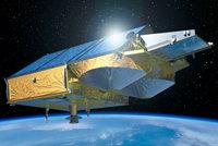 极地冰盖探测卫星
