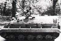 M-60装甲人员运输车