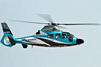 AC312民用直升机
