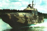 Jurmo级快速攻击艇