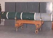 美国MK67 潜射布放自航式水雷