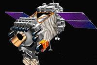 MSX中途空间试验卫星
