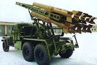 74式火箭布雷车