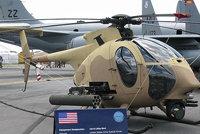 AH-6小鸟