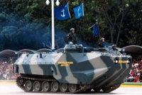 6614型装甲人员运输车