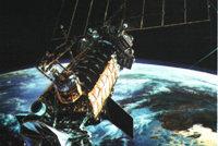 DMSP国防气象卫星
