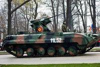 MLI-84步兵战车