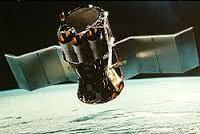 亚毫米波天文卫星