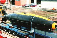 Orca潜水员输送载具(SDV)
