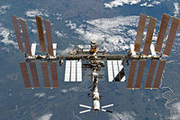 国际空间站(ISS)