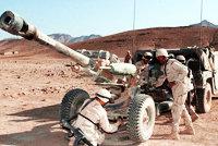 L119式榴弹炮