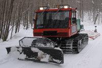 LMC1800雪地车