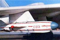 鹰击601(C-601)