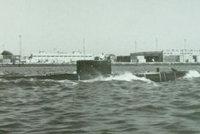 MG120/ER浅水攻击型潜艇(SWAT)