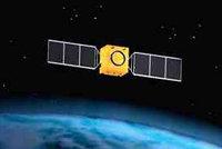 实践5号卫星
