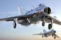 歼-6系列战斗机