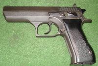 IMI 9杰里科(Jericho)手枪