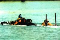 SSK 96 Subskimmer硬式充气艇