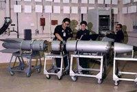 B-61核航空炸弹