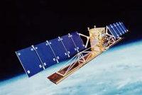雷达卫星Radarsat