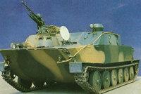 77-2式水陆装甲输送车