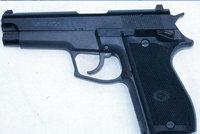 9毫米K5手枪