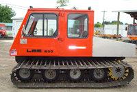 LMC1500雪地车
