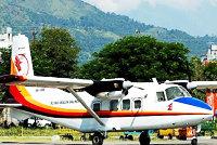 运-12II型飞机