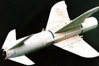 AGM-119企鹅