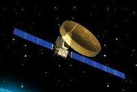 Thuraya通信卫星