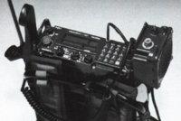塔迪兰公司HF-2000 HF无线电系统