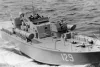 6602型(P-6/K183型)