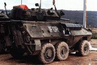 通用装甲车