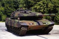 豹-II主战坦克