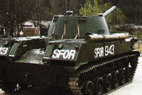 SO-120自行榴弹炮