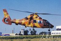 直-9F武警专用型