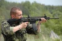 cz805bren突击步枪