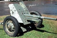 M1937 (53-K) 45毫米反坦克炮