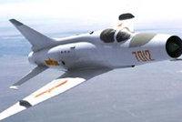 歼-12战斗机