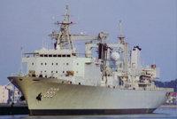 889 太湖号补给舰