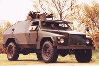 """""""肖兰德""""S55装甲人员运输车"""