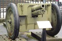 团属野战炮