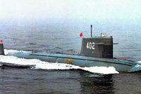 长征2号(091型/汉级)