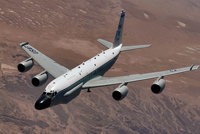 RC-135战略侦察机
