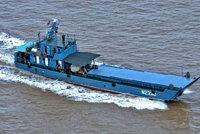 069型(玉清级)小型登陆艇