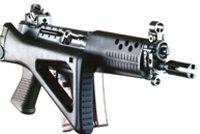 "SG550、SG551和SG552""突击队""突击步枪"
